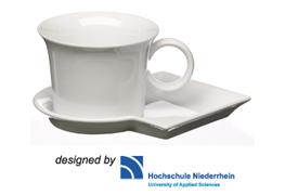 Krefeld - Cappuccino Set